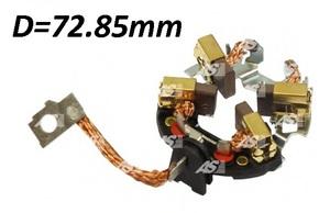VR VRHB1271C ЩЁТКОДЕРЖАТЕЛЬ VW*BUS  1,6-1,7D  12V. 1,7kW