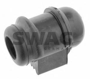 SASIC 4001522 ВТУЛКА   Стаб. Пер.наруж. RN*MG/SCN  D=24,0mm (не сквозная)